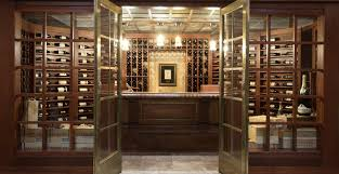 Wine Cellar Edmonton - a house that boasts the perfect place to pursue a passion a wine