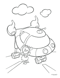 june moon coloring pages free dairy month rocket page source inf