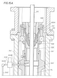 patent ep2295712a2 rotating control device for drilling wells