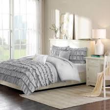 Ruffle Bedding Set Buy Ruffle Comforter From Bed Bath Beyond