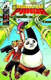 kung fu panda issue 5 kung fu panda wiki fandom powered wikia