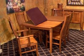burlwood look table pad custom fit table cover dining room table