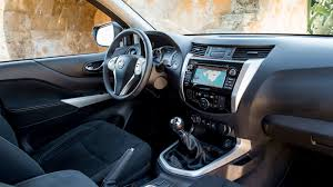 nissan frontier interior nissan np300 navara 2016 review by car magazine