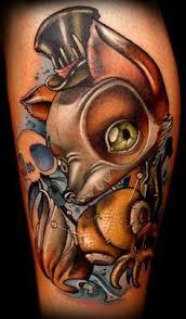 suehiro maruo sleeve artist piotrek taton tattoo artist