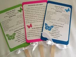 Making Wedding Programs 125 Best Wedding Idea U0027s And Stuff Images On Pinterest