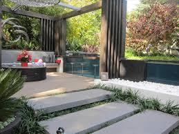 exterior garden design design with budget backyard ideas u