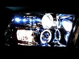 dodge ram 1500 curb weight spec d tuning dodge ram projector headlights installation