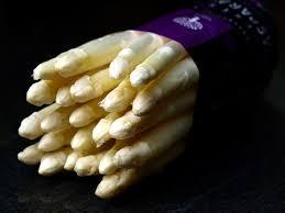 comment cuisiner des asperges blanches cuisson des asperges blanches cookismo recettes saines