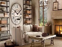 Restoration Hardware Living Rooms Eclectic Living Room With Tray Coffee Table Zillow Digs Zillow
