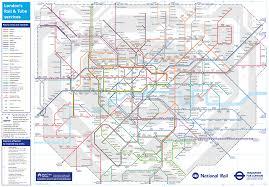 Transport Map London Underground Transport Map London Map