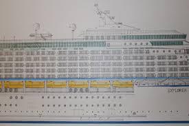 explorer of the seas cruise cotterill