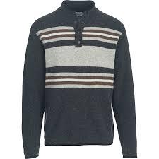 woolrich sweater woolrich half snap blanket sweater s backcountry com