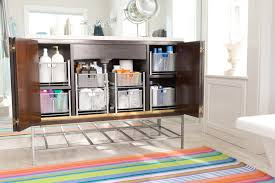 amazing bathroom storage organizer bathroom cabinet organizers