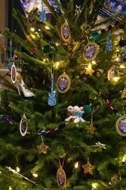 photos rock around our panto christmas tree