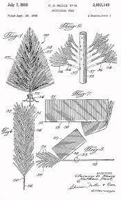 aluminum trees vintage and new