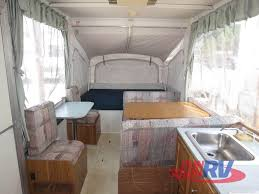 used 1993 coleman seneca folding pop up camper at fun town rv