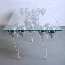 old glass table ls the up balloon dining table duffy london