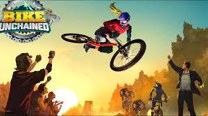 bike mountain racing mod apk bike unchained apk mod increased speed all players unlocked