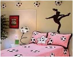 soccer bedroom ideas girls soccer bedroom ideas football dorm decor bedroom