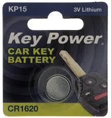 lexus key low battery key power cr1620 kp car key fob lithium battery 3 v amazon co uk