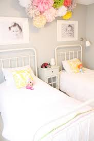 384 best cute twin bedrooms images on pinterest guest bedrooms daffodil design calgary web design i decorate a room for two love the pompoms
