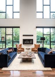palladian blue living room inspiration for contemporary family