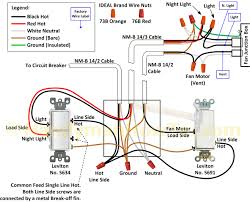 wiring diagram for ceiling fan light switch lights how to wire a