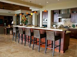 Images Of Kitchen Island Large Kitchen Island With Seating Our Favorite Small Kitchens