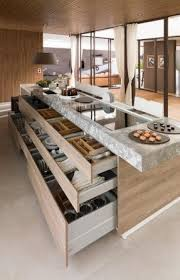kitchen islands with drawers foter