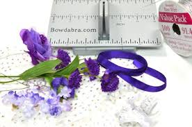 How To Make A Wrist Corsage How To Make A Wrist Corsage With Ribbon Bowdabra Blog