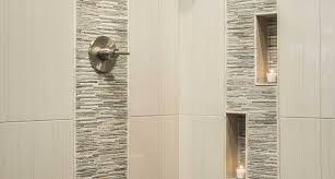 bathroom shower stall tile designs shelf fascinating white shower tile designs and wall mount