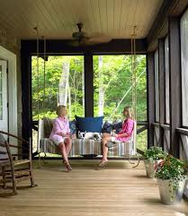 How To Close In A Covered Patio Best 25 Enclosed Patio Ideas On Pinterest Bifold Glass Doors