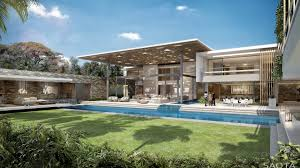 Floor Plans With Pool In The Middle by 30 Yet To Be Built Modern Dream Homes By Saota U2013 Part 1
