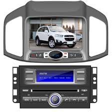 navitopia wince 6 0 car multimedia player for chevrolet captiva