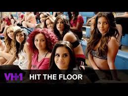 Hit The Floor New Season - jonathan mcdaniel talks vh1 u0027s hit the floor and his future with