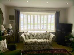 bay window shutters fitted in lymington shuttersouth
