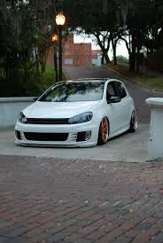volkswagen car white 12 best candy white mk6 images on pinterest golf cars