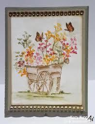 flower cart 4703 flower cart impressions
