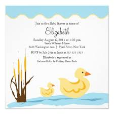 duck baby shower invitations 334 best duck baby shower invitations images on duck