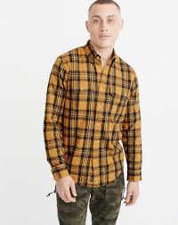 mens shirts abercrombie u0026 fitch