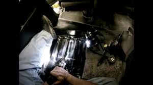 isuzu amigo fuel pump change part 1 youtube