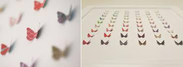 diy crafts paper butterfly punch art mindi leatham