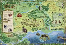 Map Writer Star Wars Galactic Maps Illustrator Tim Mcdonagh Interview