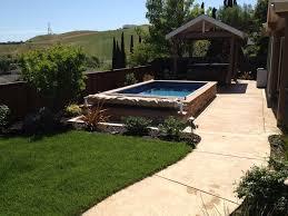 Pool In Backyard by 222 Best Home Dream Swim U0026 Sunrooms Images On Pinterest Pool