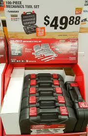 black friday deals on cordless drills home depot home depot holiday 2016 hand tool deals dewalt milwaukee husky