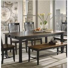 Birch Dining Table And Chairs Canadel Dining Table Set Chlain Birch Loft Gourmet Custom