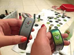 Disney DIY – Tips on How to Customize Your Magic Bands