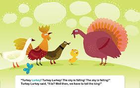 chicken interactive story speakaboos