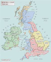 Blank Map Of Counties Of Ireland by Maps Of Britain And Ireland U0027s Ancient Tribes Kingdoms And Dna