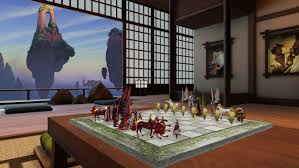 dungeon chess pc vr review chalgyr u0027s game room